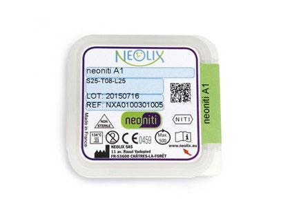 neolix-pháp